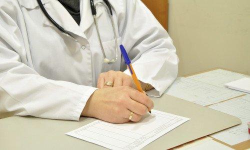 Больничный лист после аппендицита дней анализ крови на аскариды цена